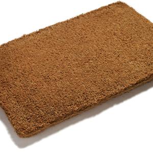 Plain Coir Doormat