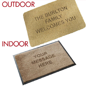 Doormat Sets