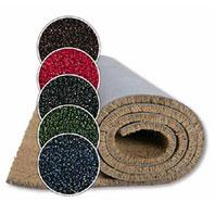 Coloured Coir Matting