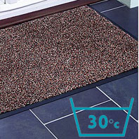 Machine Washable Door Mats