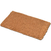 Standard Doormat Size