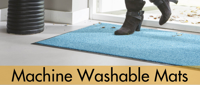We make Made To Measure and Standard Machine Washable Door Mats all to a high quality door