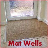 door well mats
