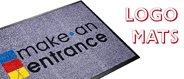 Talk to our corporate team about the best logo mat for your business