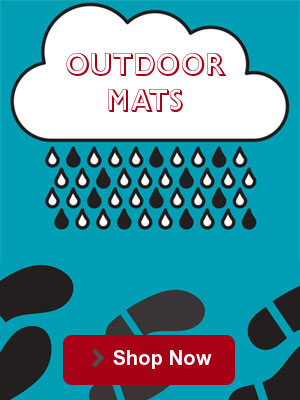 Outdoor Mats to withstand the weather