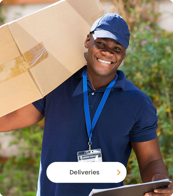 Questions about Delivery