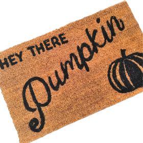 Autumn Doormat - Eco Friendly
