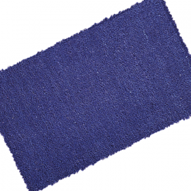 Blue Coir Matting - Cut to Size