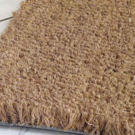 Budget Grade PVC Backed Coir Roll