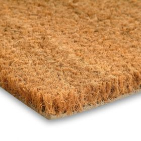 Heavy Duty Commercial Grade PVC Backed Coir