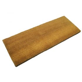 Double Door Mat for Patio Doors (120cm wide) - Plain