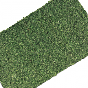 17mm thick green coloured coir