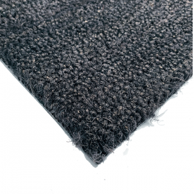 Grey Coir Matting  - 17mm Cut to Size