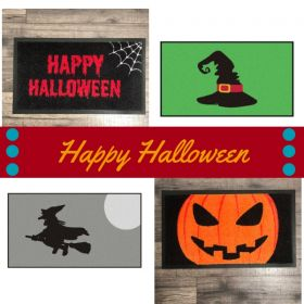 Halloween Doormat Offer