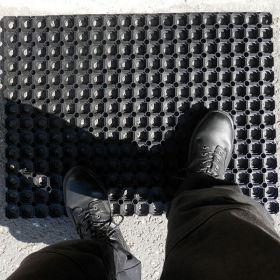 Heavy Duty Rubber Work Mat