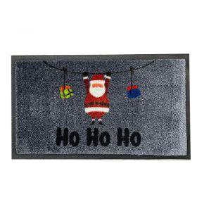 Ho Ho Ho Doormat
