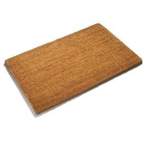 Modern Edge Large Coir Doormat 25mm