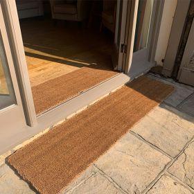 Patio Doormat 40mm- Life Style
