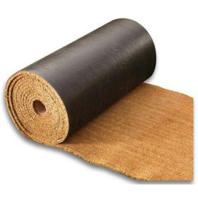 Superior Grade PVC Backed Coir Roll