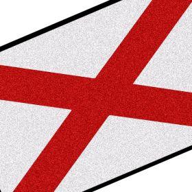 Irish Flag Doormat