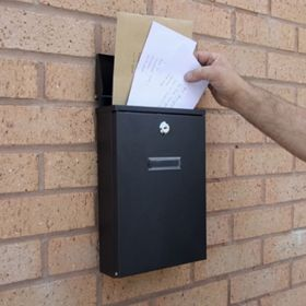 External Letterbox (Small)