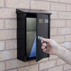 External Post Box (Medium)