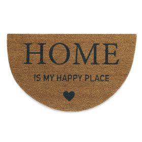Home Doormat - Hug Rug Eco Coir