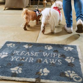 Hug Rug Please Wipe Your Paws - Pet 10