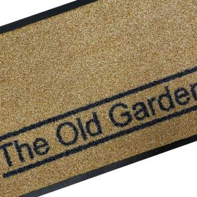 Personalised Address Door Mat