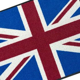 Union Jack Doormat - Made to Measure