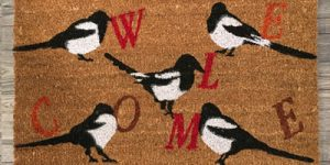 Magpie-Welcome-Mat