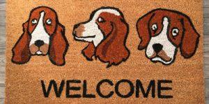 Welcome-Dogs-Doormat