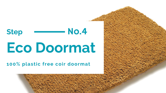 The Original Eco Doormat