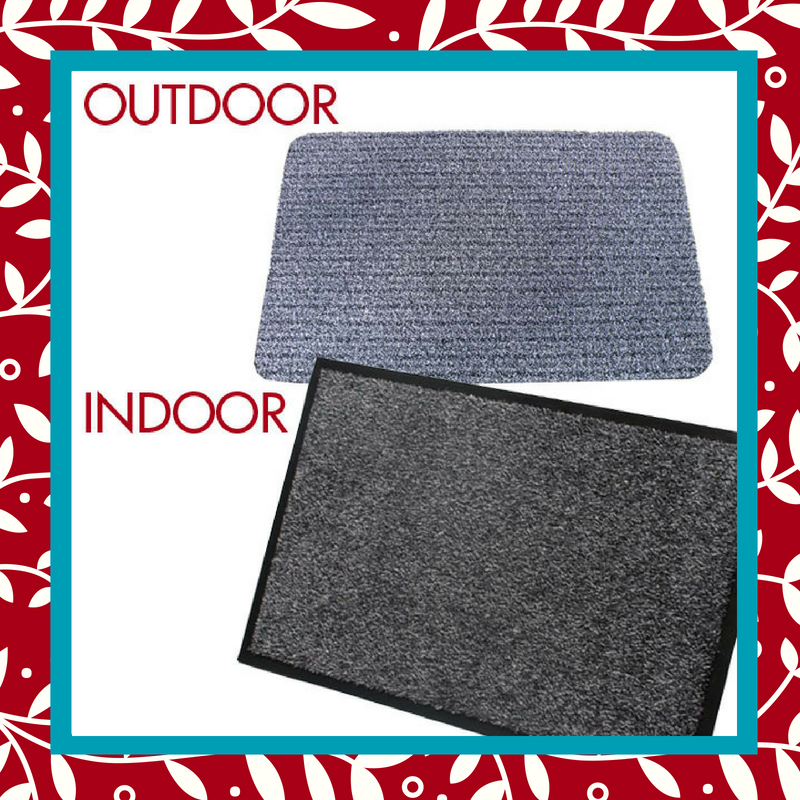 Doormat Sets - Functional
