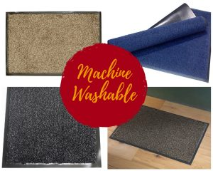 Our Machine Washable Range comes in over 70 colours