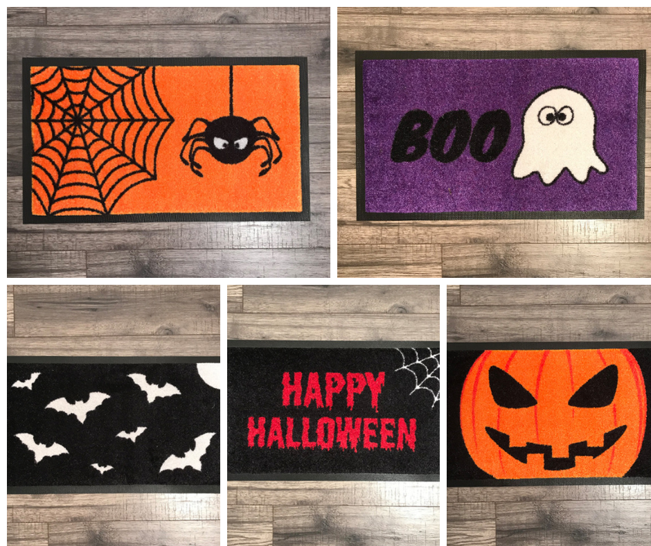 Themed Doormat