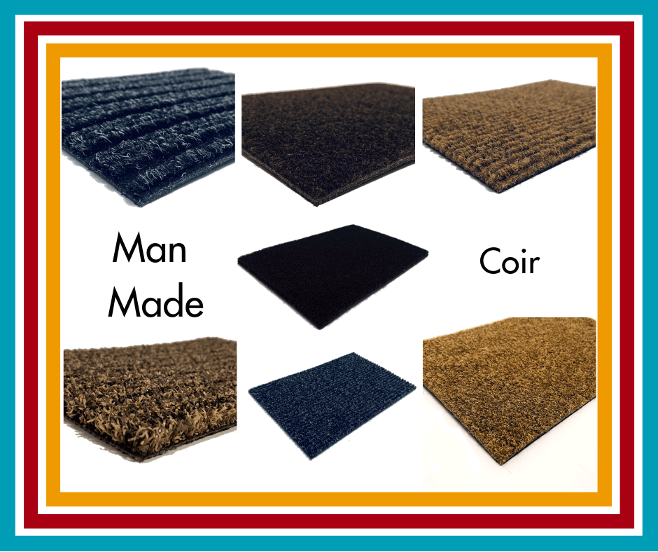 Man Made Coir