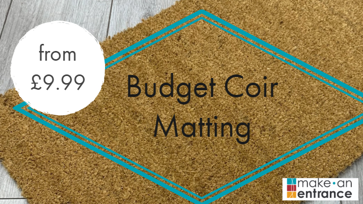Cheap Coir Matting Cut to Size