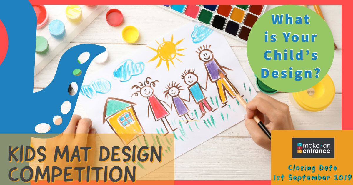 design your own mat competition